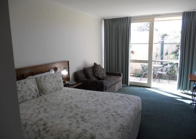 Mildura Accommodation