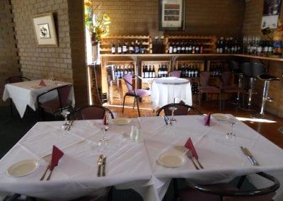Buona Sera Restaurant